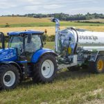 New Holland Agriculture avança a sua agenda sustentável
