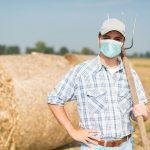 Estudo analisa impactos preliminares da pandemia COVID-19 na agricultura europeia