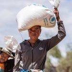 Dom Arellano: «Sem uma nova agricultura, a fome vencerá»